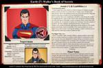 Waller's Journal - Superman