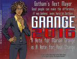 Elect Grange