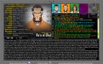 Oracle Files - Ra's al Ghul (Part 1 of 2)
