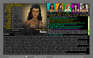 Oracle Files - Nubia by Roysovitch