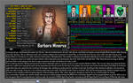 Oracle Files - Barbara Minerva