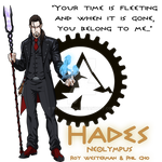 Meet NeOlympus' Hades