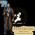 Meet NeOlympus' Poseidon
