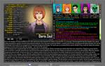 (Earth-27) Oracle Files - Doris Zeul [Part 1 of 2]