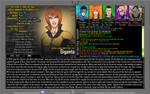 (Earth-27) Oracle Files - Doris Zeul [Part 2 of 2]
