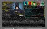 (Earth-27: Oracle Files) Bruce Wayne [Part 4 of 4]