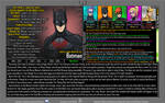 (Earth-27: Oracle Files) Tim Drake [Part 4 of 4]