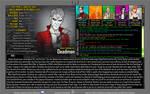 [Earth-27: Oracle Files] Boston Brand, the Deadman