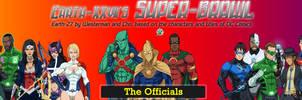 [Earth-27] The 2017 Super-Brawl