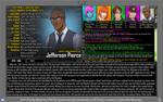 [Earth-27: Oracle Files] Jefferson Pierce (1/2)