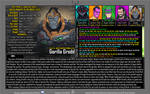 [Earth-27: Oracle Files] Gorilla Grodd