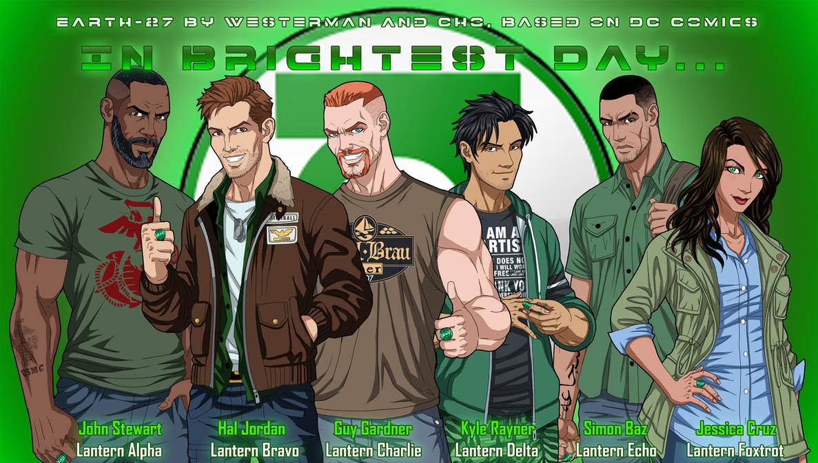 earth 27 in brightest day by roysovitch on deviantart