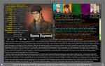 [Earth-27: Oracle Files] Ronnie Raymond