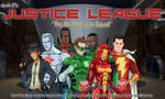 [Earth-27: Rosters] JLA/JL - 2 - All-Americans