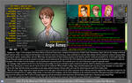 [Earth-27: Oracle Files] Angie Aimes (Part 1 of 2)