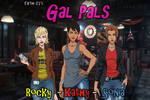 [Earth-27: Rosters] Gal Pals