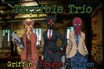 [Earth-27: Rosters] The Terrible Trio