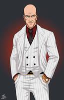 Lex Luthor [Earth-27] by Roysovitch