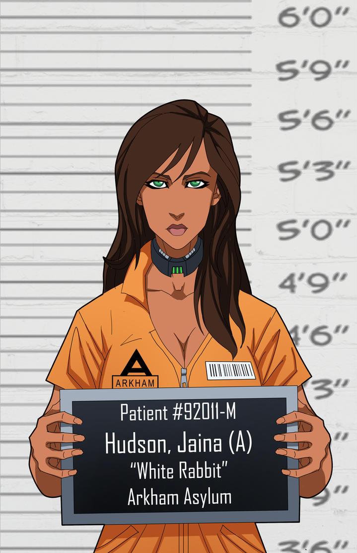 jaina hudson-A by Roysovitch