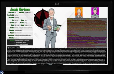 [Earth-27: Oracle Files] Emp