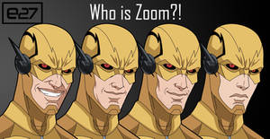 [Earth-27] Who is Zoom?