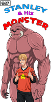 [Earth-27 Rosters] Stanley and his Monster