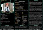 Network Files - Jonni Thunder 1