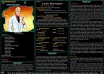 Network Files - Lucifer Morningstar
