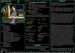 Network Files - Penny Black 1