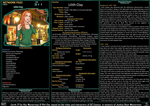 Network Files - Lilith Clay 1