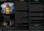 Network Files - TMNT - Raphael