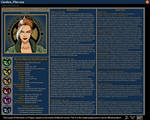 Cerebro Files - Anna-Marie Darkholme