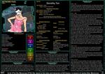 Network Files - Dorothy Tan