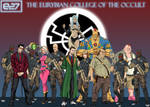 [E27 Rosters] Eurybian College of the Occult (ECO)
