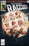The Uncanny Raccoon #141 by mikegoesgeek
