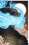 Atomic Dynasty Legendary Godzilla