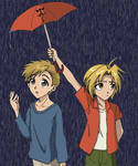 FMA: Rain