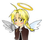 FMA: Edo Angel for Eladriewen
