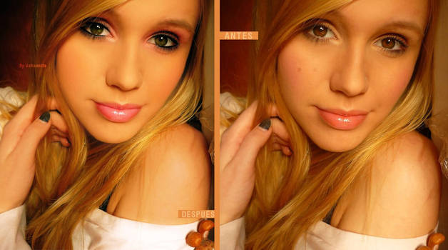 Simply Retouch