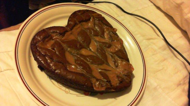 Tutrle Brownies by AFKBrandy