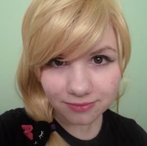 AFKBrandy's Profile Picture