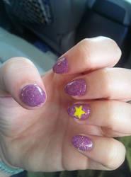 LSP Nails