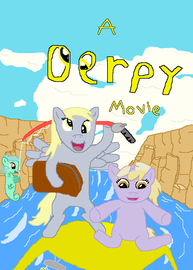 A Derpy Movie by Naytree