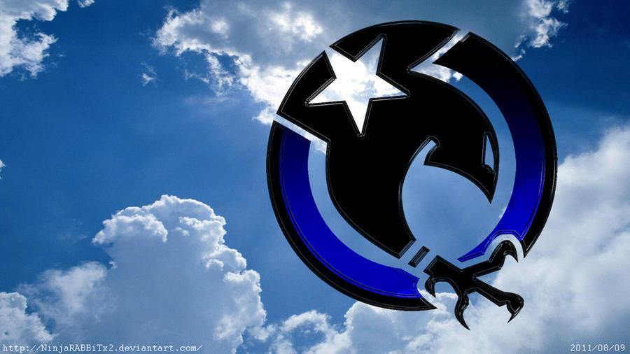 Hawk Logo Wallpaper By Ninjarabbitx2 On Deviantart