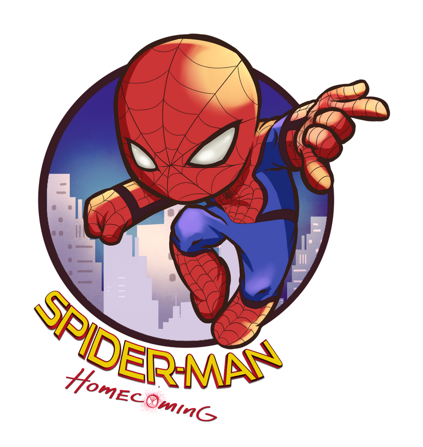Spider-Man Homecoming by kendaya