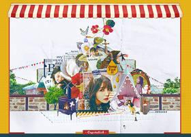 [170423]:Eunji by chyayeah