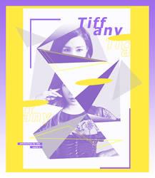 [180718]:Tiffany by chyayeah