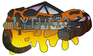 Chewwy logo by AcetoneAlligator