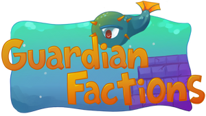 Guardian Factions Logo by AcetoneAlligator
