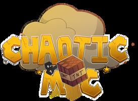 ChaoticMC Logo by AcetoneAlligator